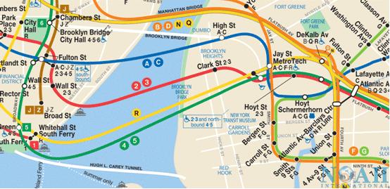 美国eb-5项目:纽约布鲁克林丽思公寓
